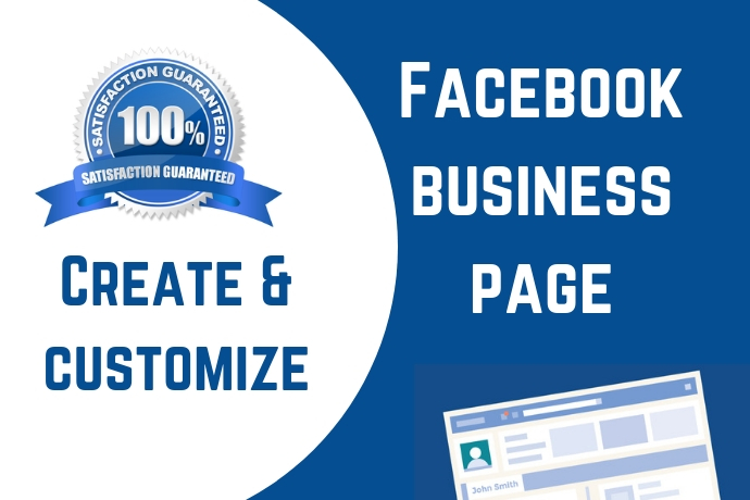Business Page Create & Setup + Automated Chat System Install
