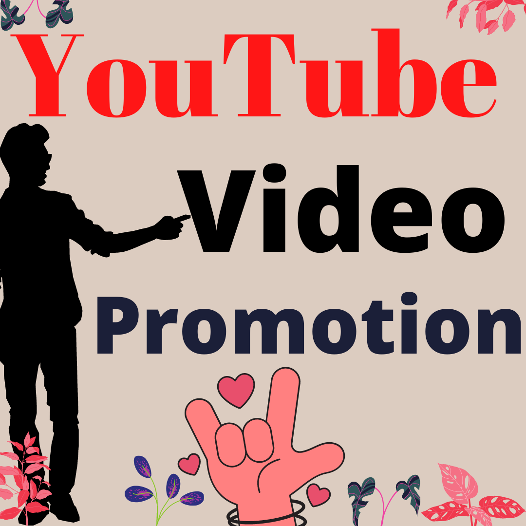 Social Media Pics or Video Promotion High Quality Complete 24-72 Hours