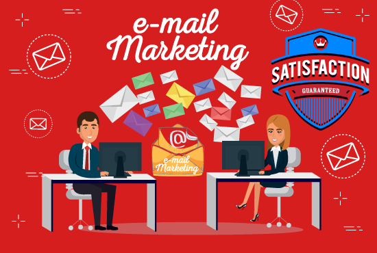 collect targeted email list for any niche, b2c,  b2b, country in 24 hours