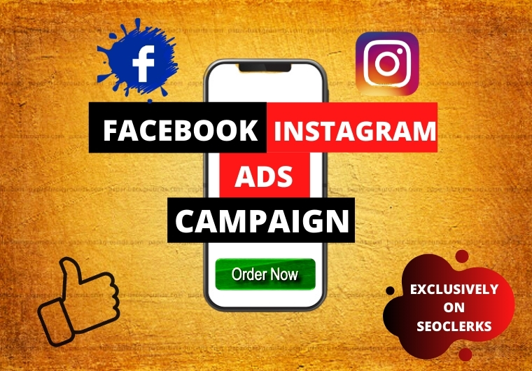I will setup and manage effective facebook,  instagram ads campaign