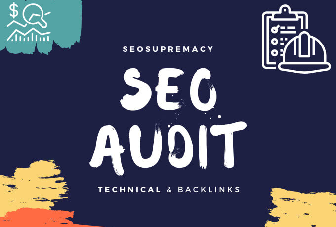 I will provide expert SEO audit report,  competitor website audit