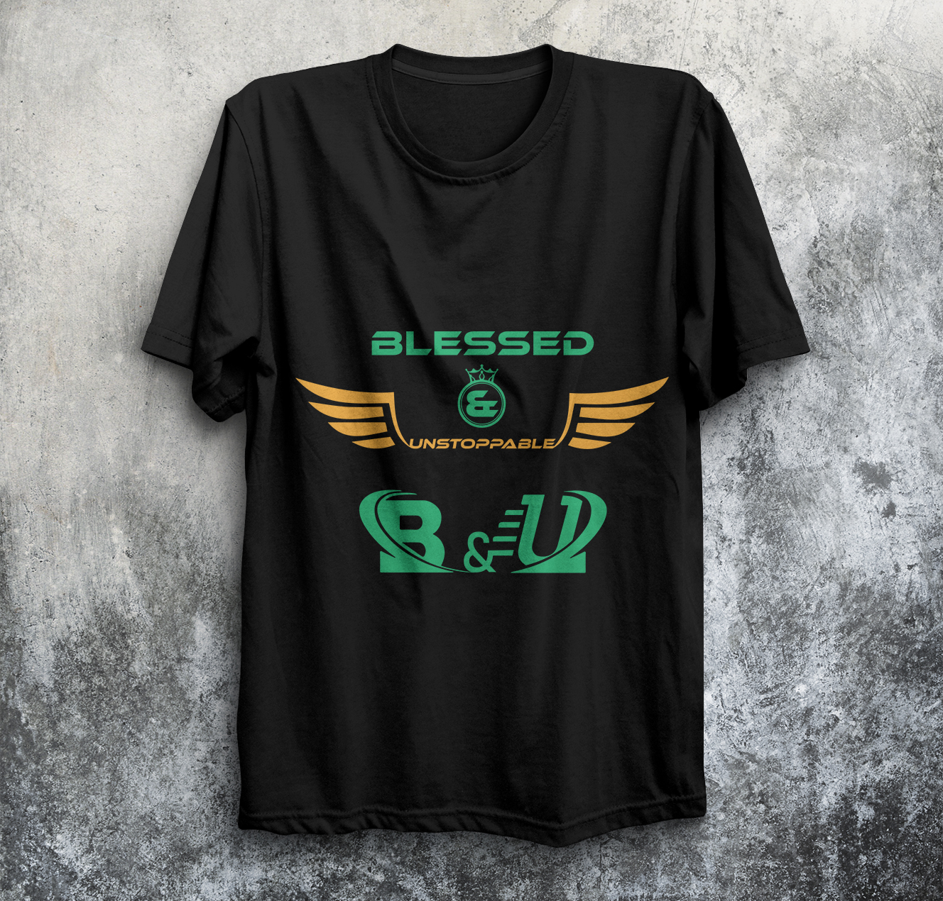 I will design Unique T-SHIRT for you