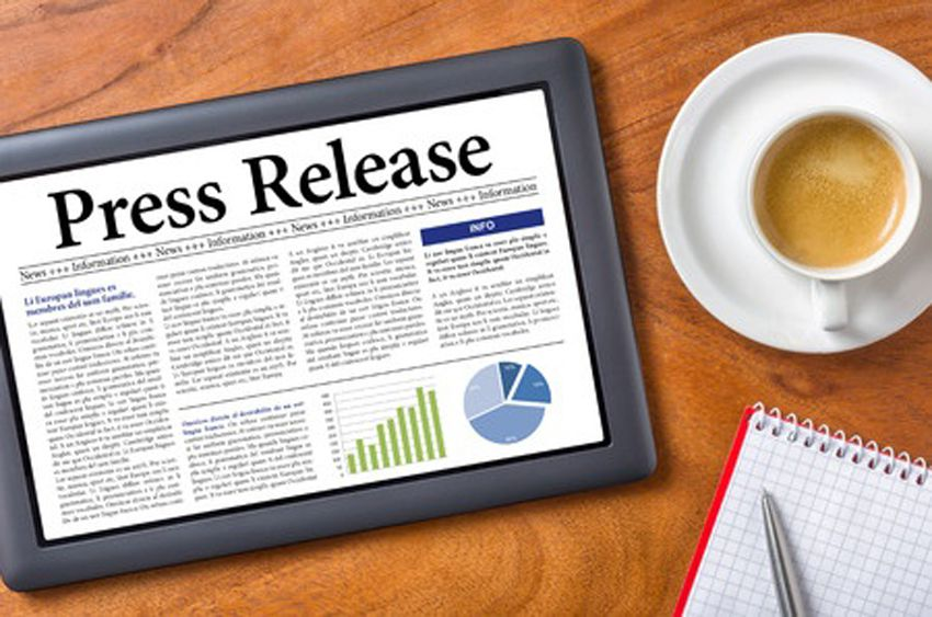 Distribute your press release to 100 of Media Sites