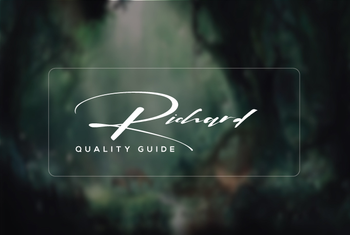 I will do Professional elegant Signature logo, handwritten fonts or text logo
