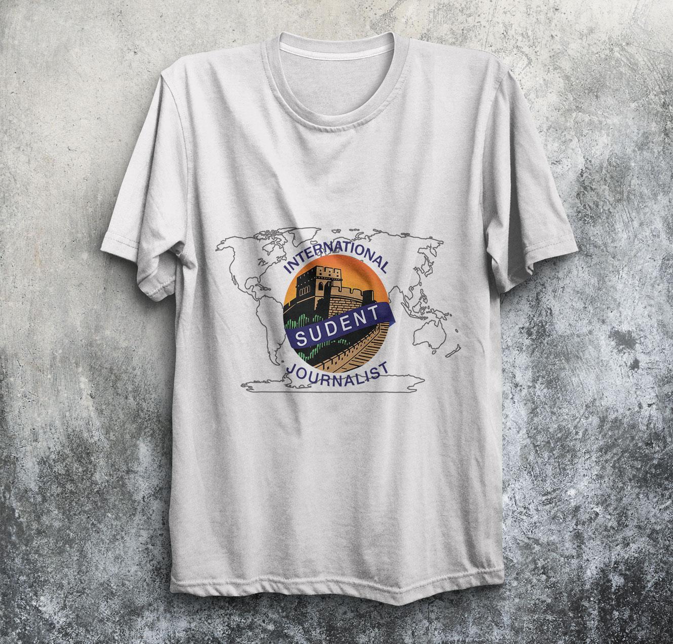 I will do amazing typography t shirt design