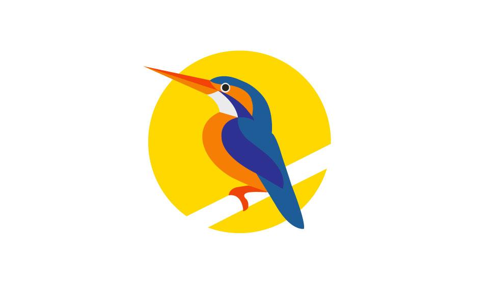 I will make a creative modern corporate logo