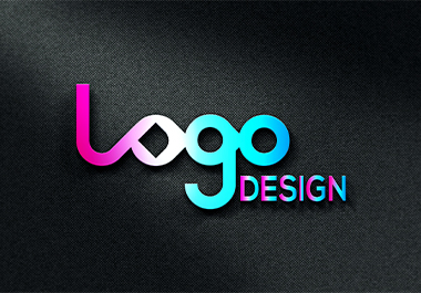 I will design minimalist or custom logo within 24 hours