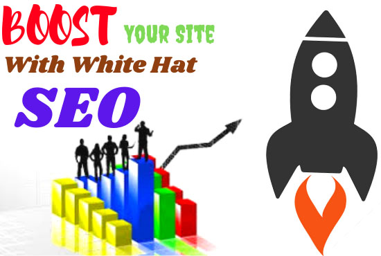 I Will Boost Your Ranking to 1 Page on Google