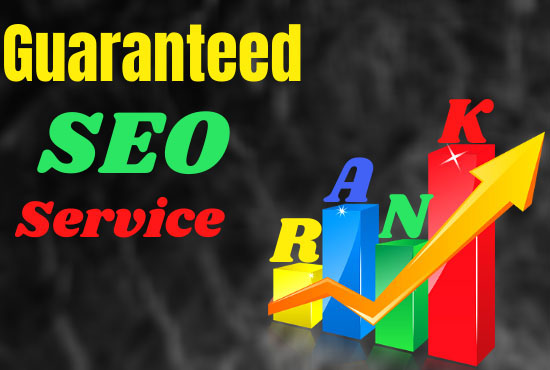 Guaranteed Rank Your Website on Google First Page