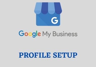 I will create and optimize your Google my business profile