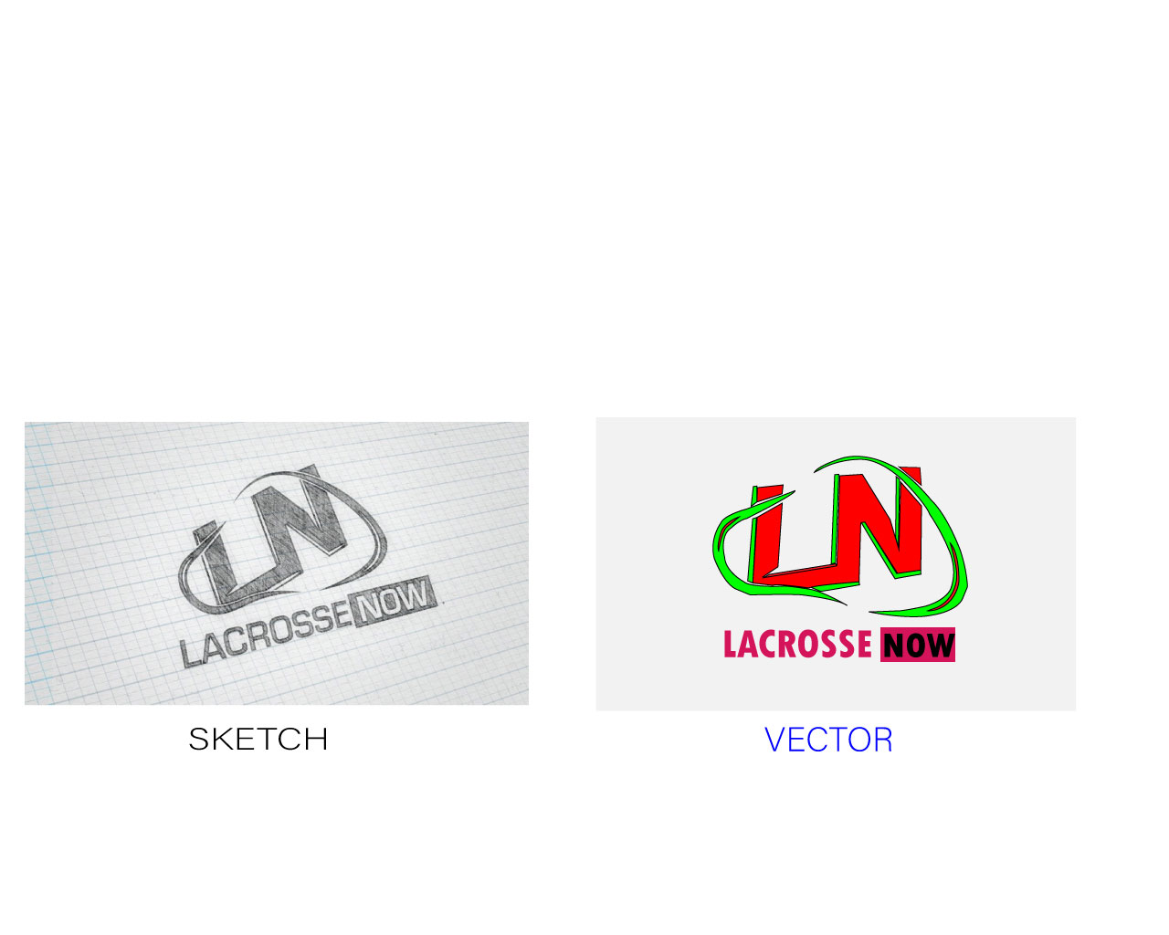I will make a vector any image from your sketch or art or drowing