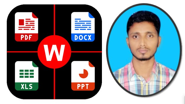 I will convert pdf to word or word to pdf and format word documents