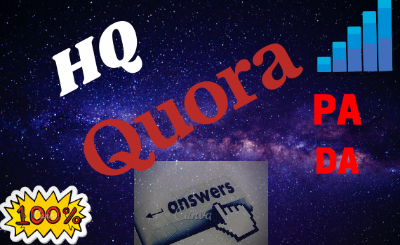 Give you niche 20 high quality quora answer for best website traffic