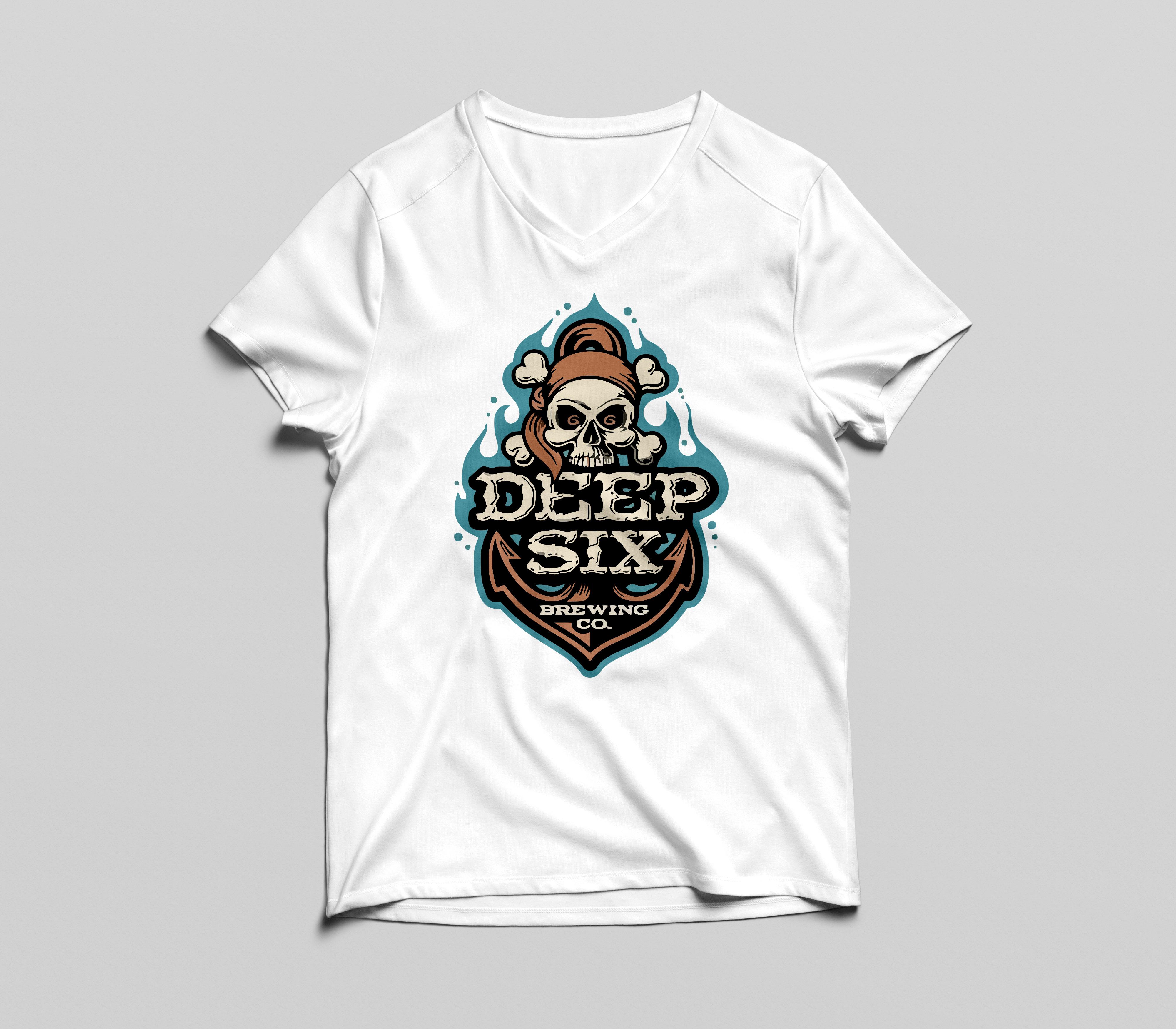 Amazing Custom t shirt design for you