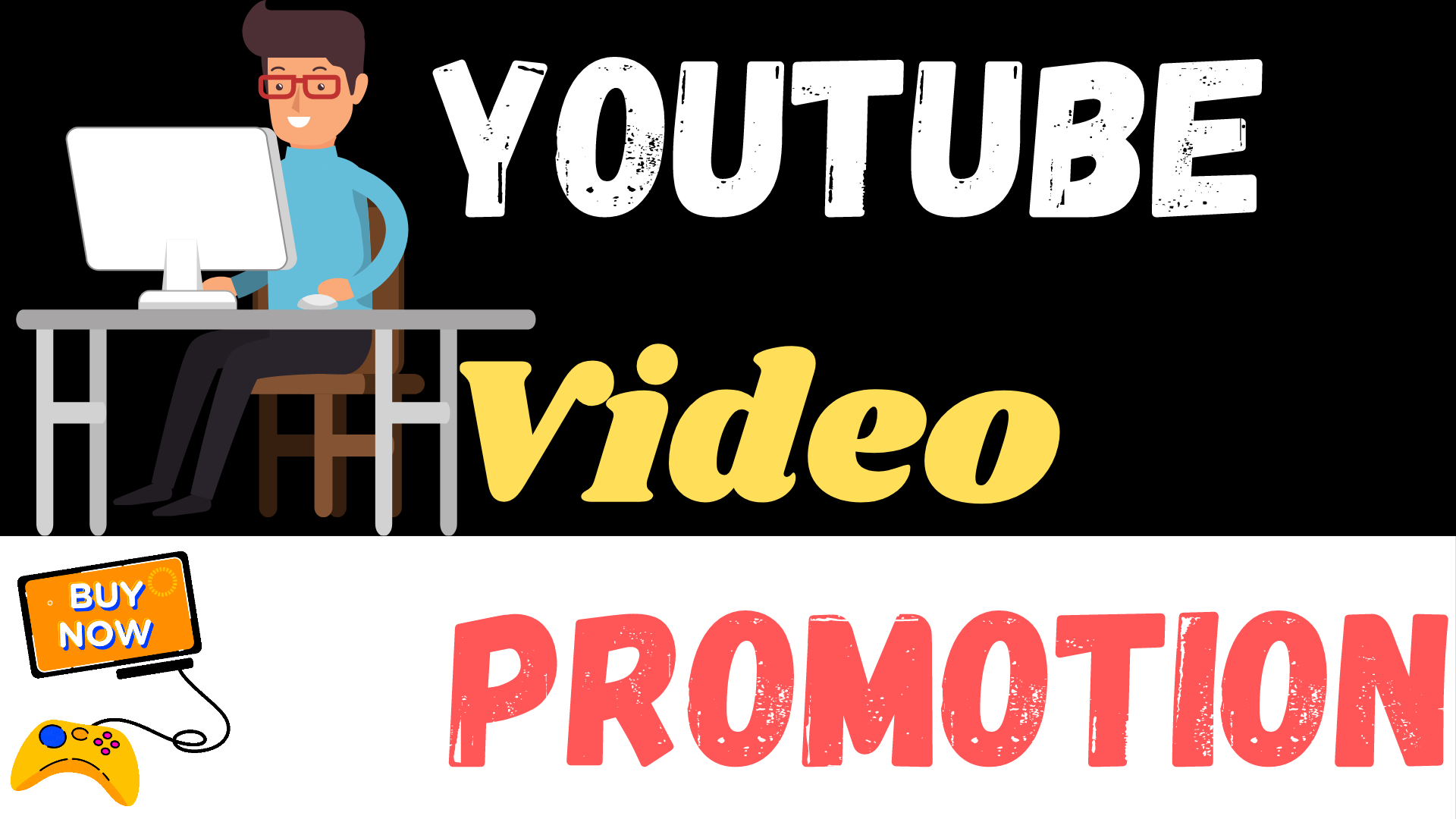 Instant Organic YouTube Video Promotion And Social Media Marketing