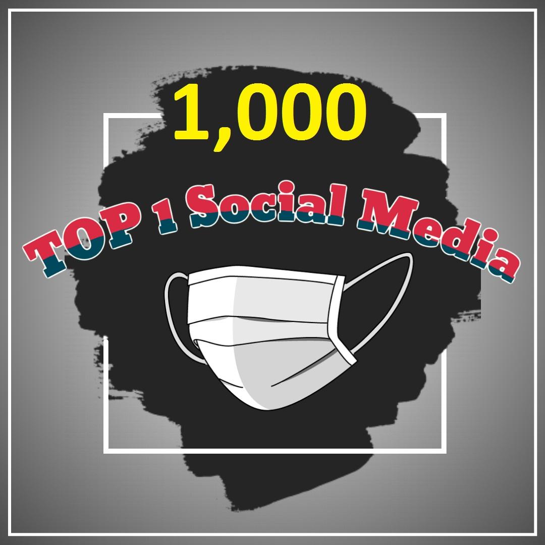 give 1,000 Tumblr Social Signals 1 Social Media Website