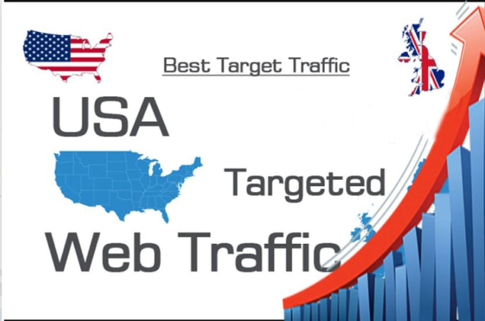 I will send 35000 Quality USA Real Traffic to your website