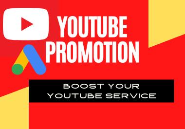 best organic ways youtube video promotion