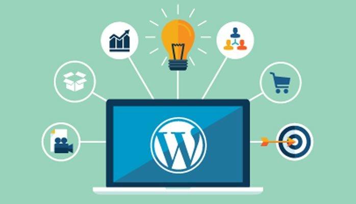 Get Your Wordpress Site In 5 days