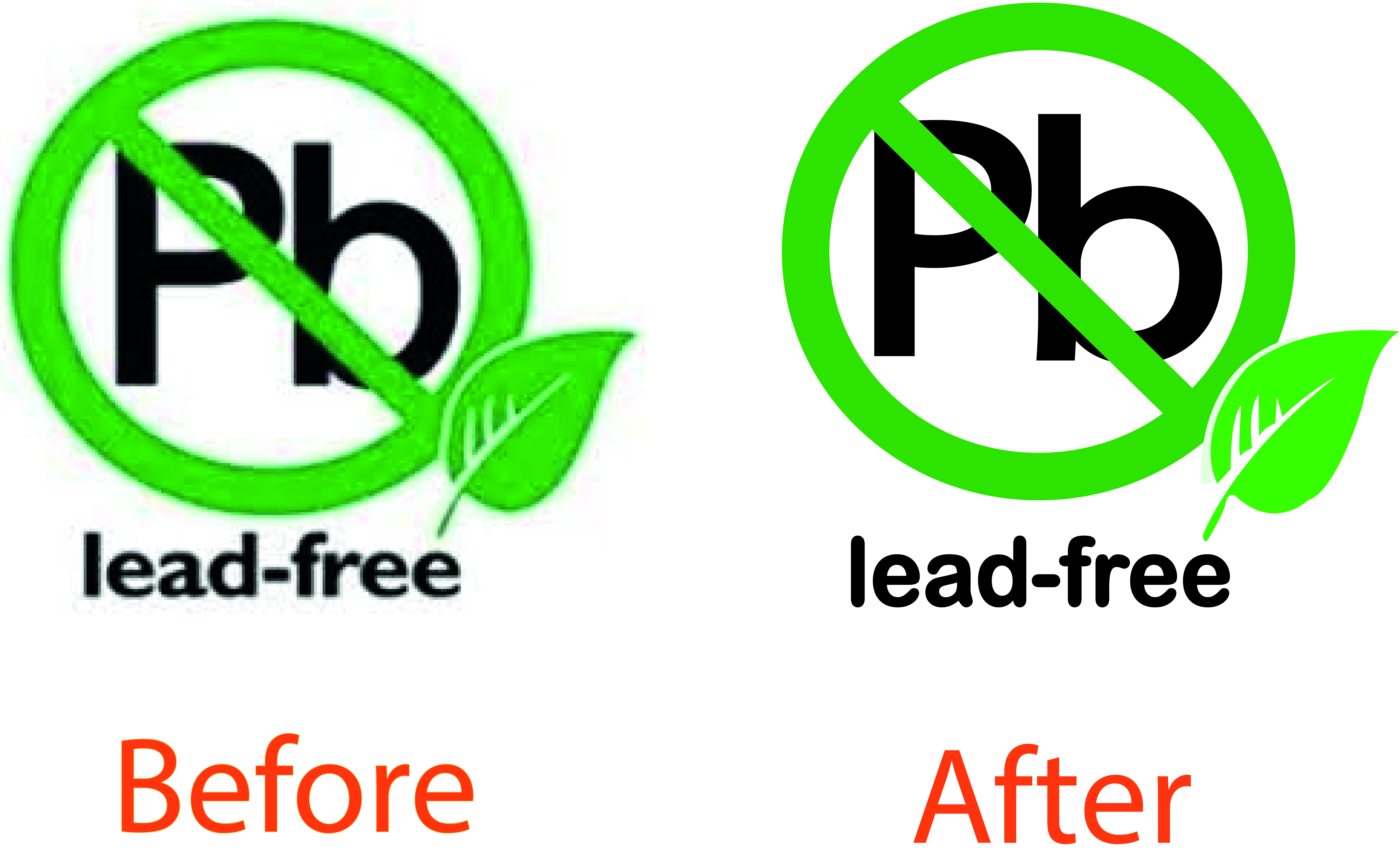 I will change any raster, jpeg, pic, image to vector