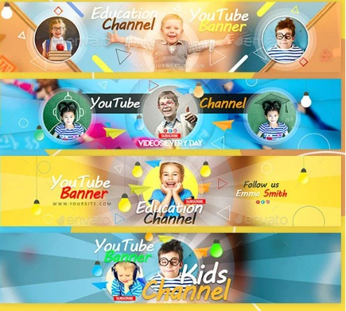 I will design Facebook/Youtube cover or any social media banner
