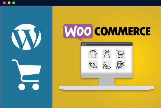 Build WordPress Woocommerce Website or Online Store