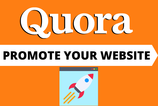 Guaranteed targeted traffic with 20 quora answers