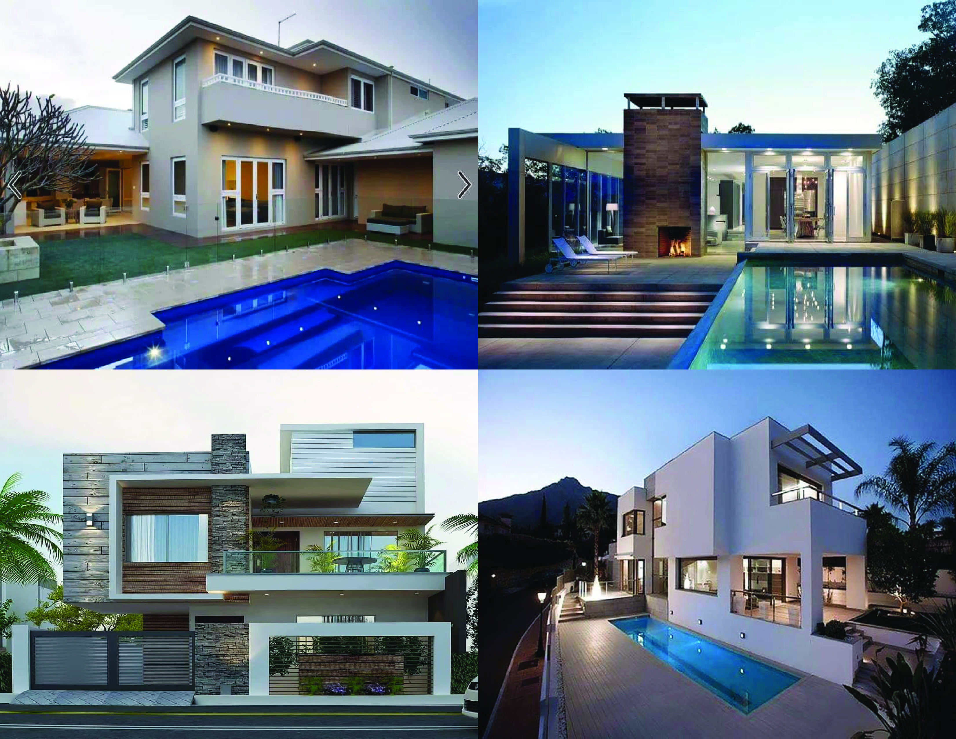 I will make Interior,  Exterior and Landscape rendering for you