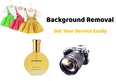 I will do background removal of 5 photos professionally