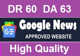 I will guest post on google approved website