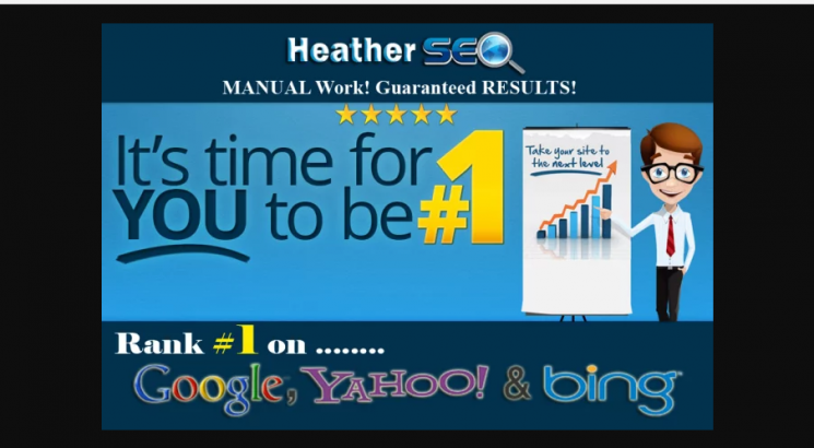 Hire Me For Your Website,  5 Keywords Guarantee On Google First Page