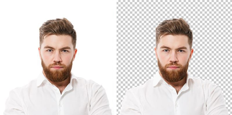 I will do white background removal and transparent images professionally