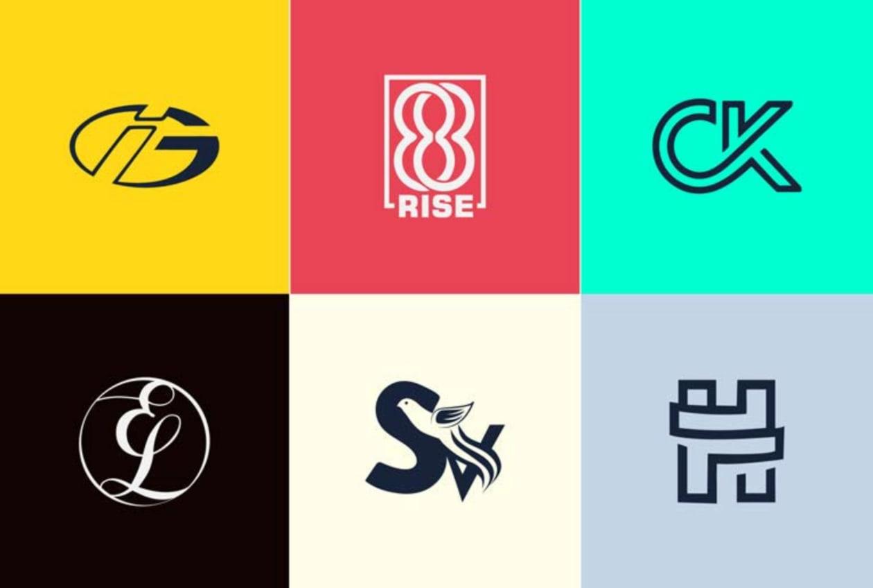 I will design unique minimalist creative business logo