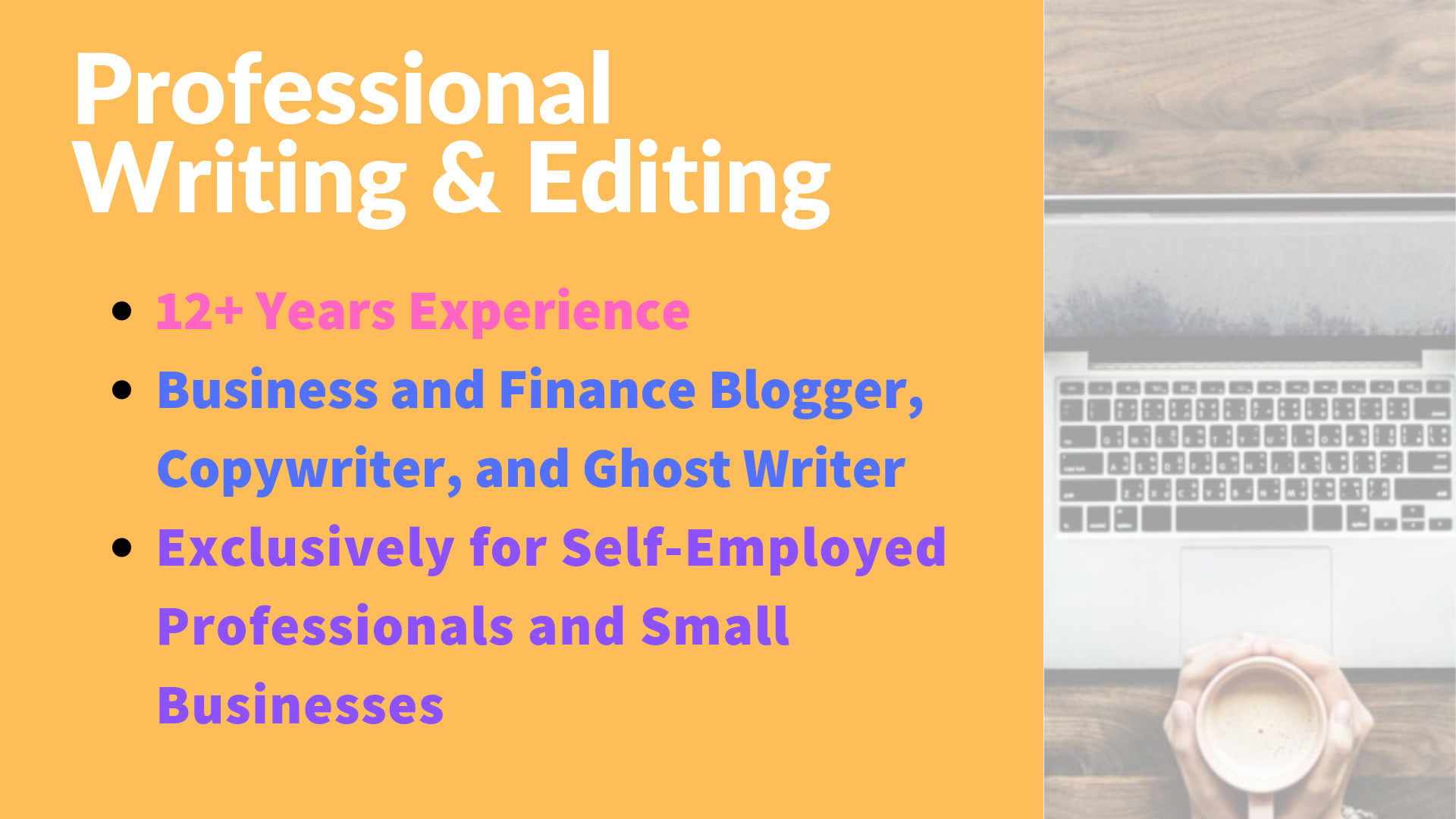 I will write a professional article or blog post