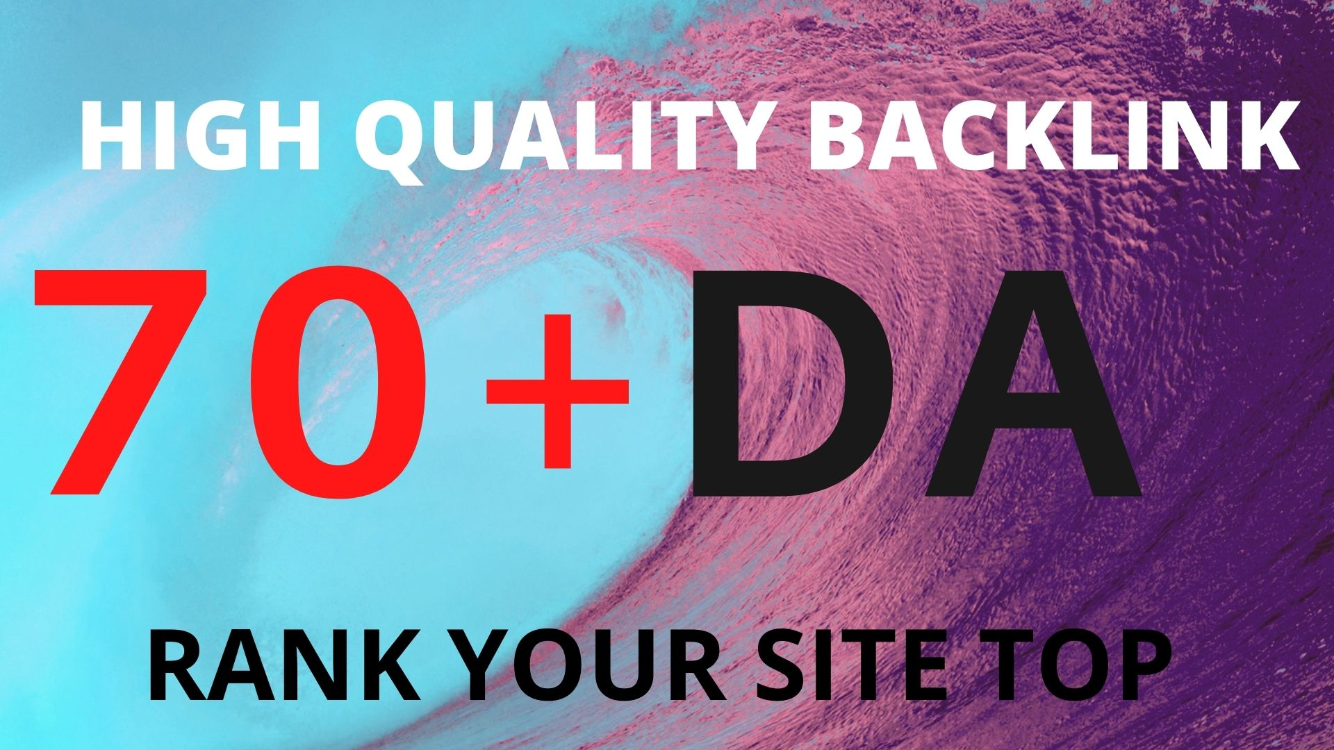 1000+ PBN Backlink in your website hompage with HIGH DA/PA/TF/CF with unique website