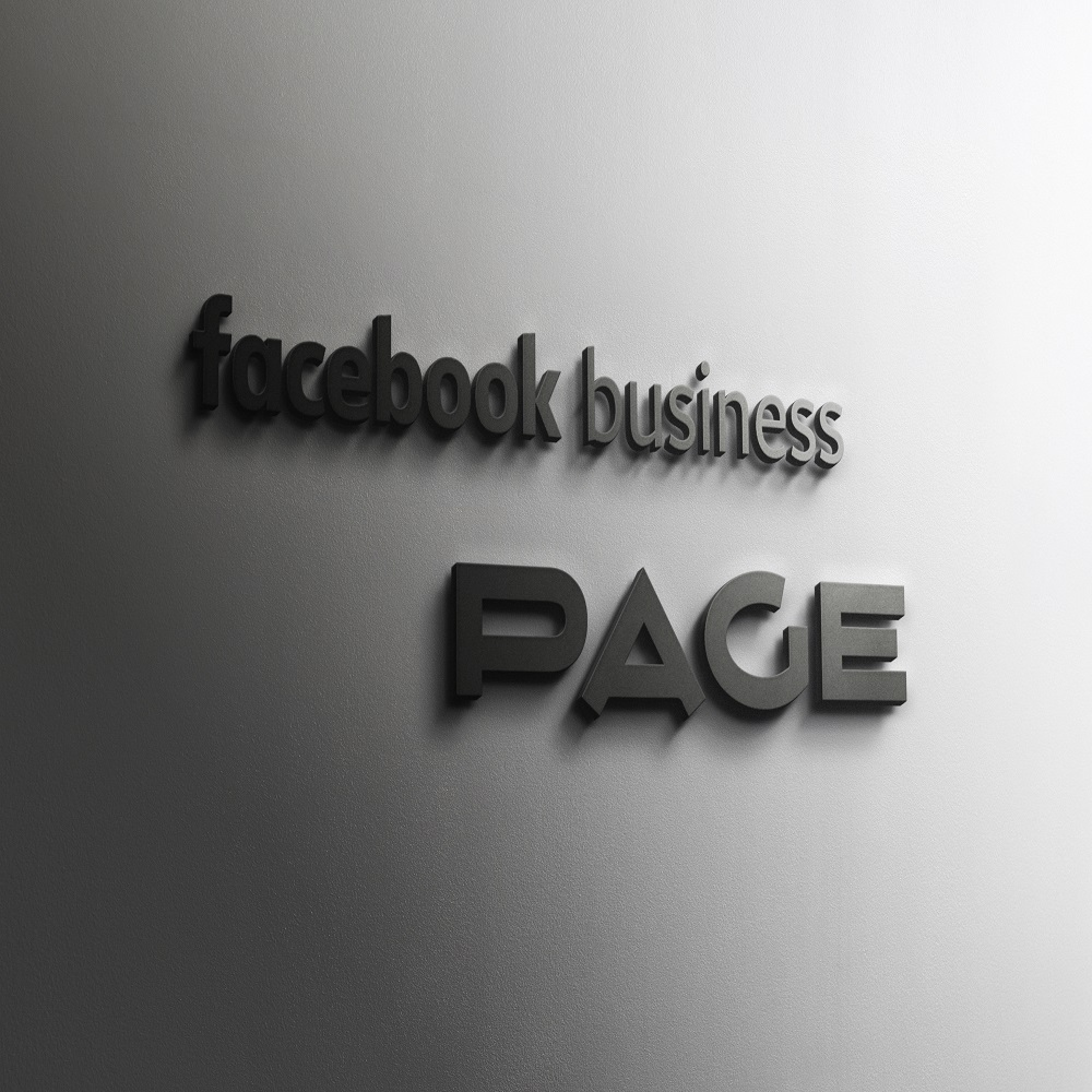 I will create set up Facebook business page