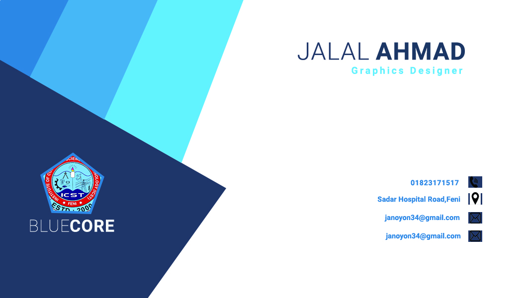 I will design your professional stationery and business card