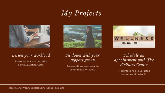 I will create your animated Presentation designs, slideshows and PPT designs in very lower price