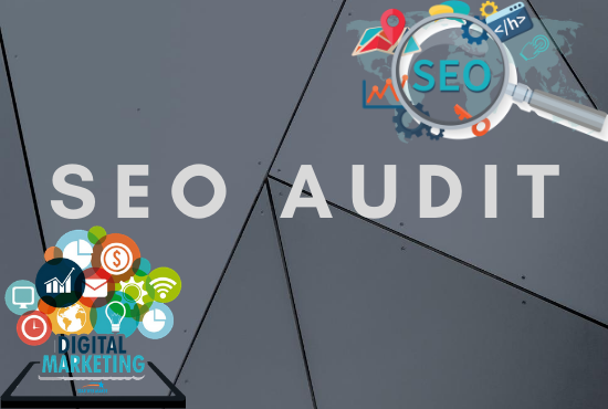 I Will provide a Technical Seo Audit and Seo Guidelines