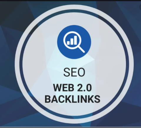I will Create 30 web 2.0 backlinks for your site