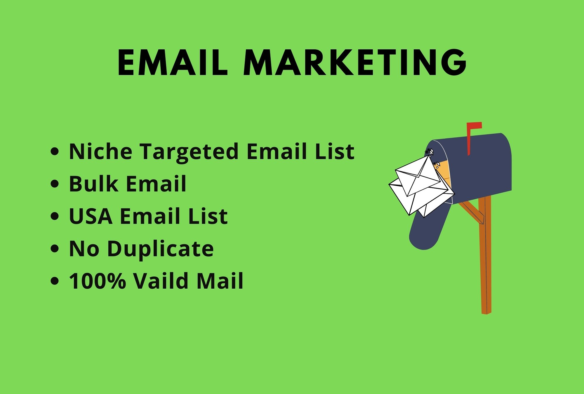 I will provide 2k business email