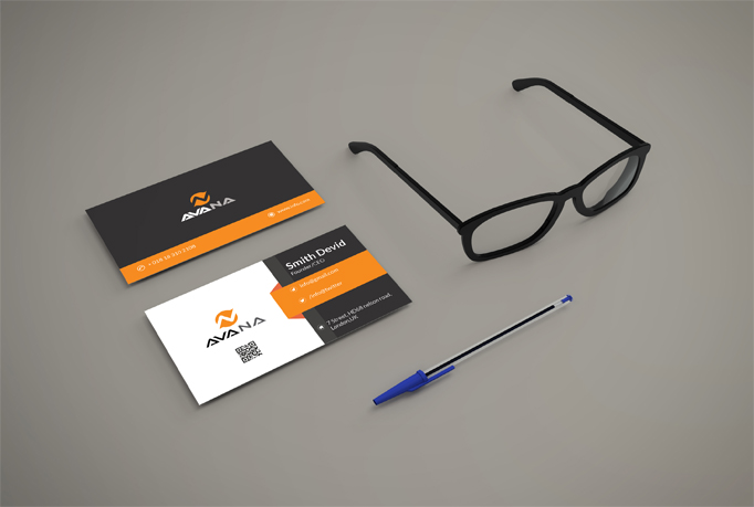 I will Make Awesome & Amazing Business Card for You