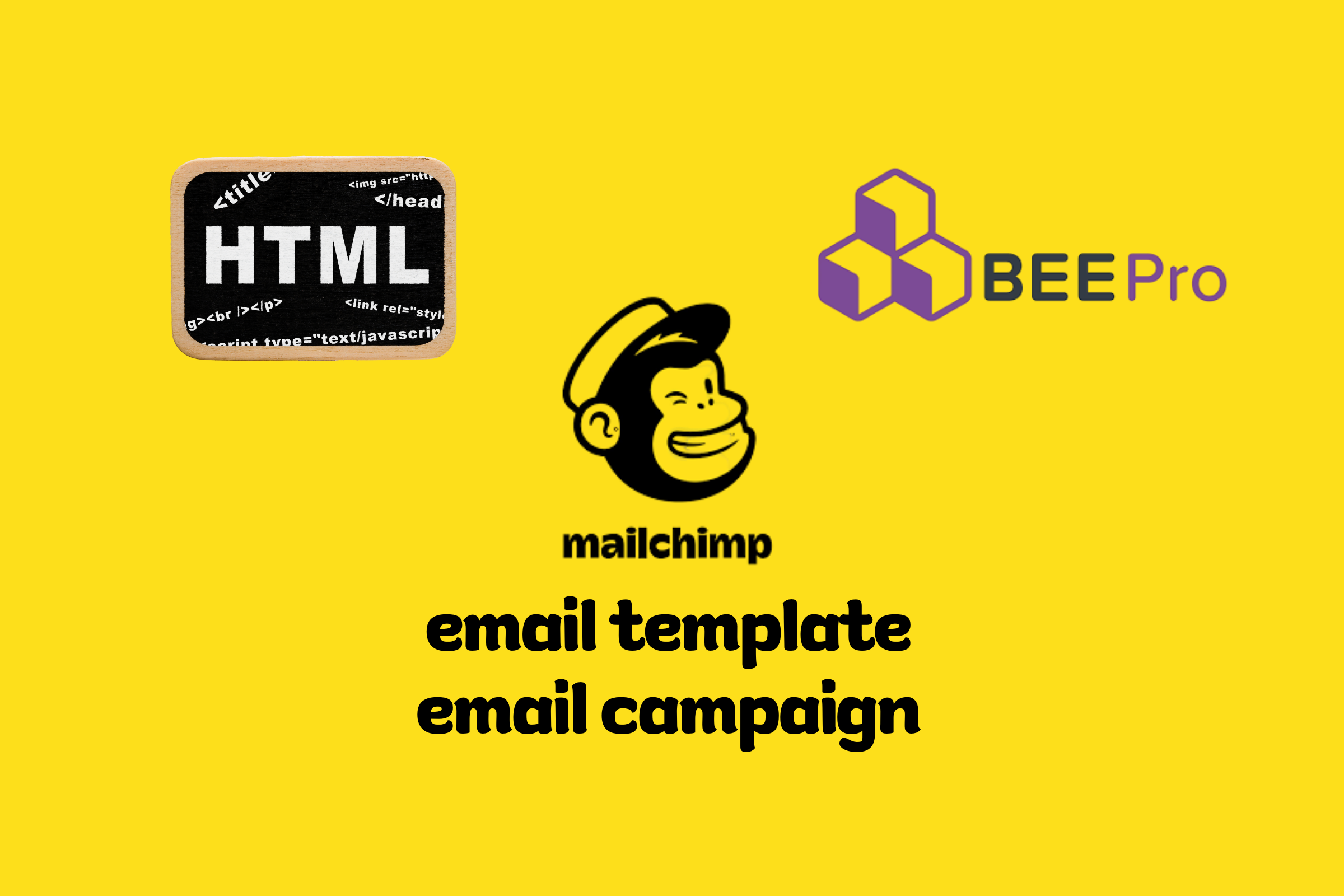 I will design responsive html email template & Newsletters