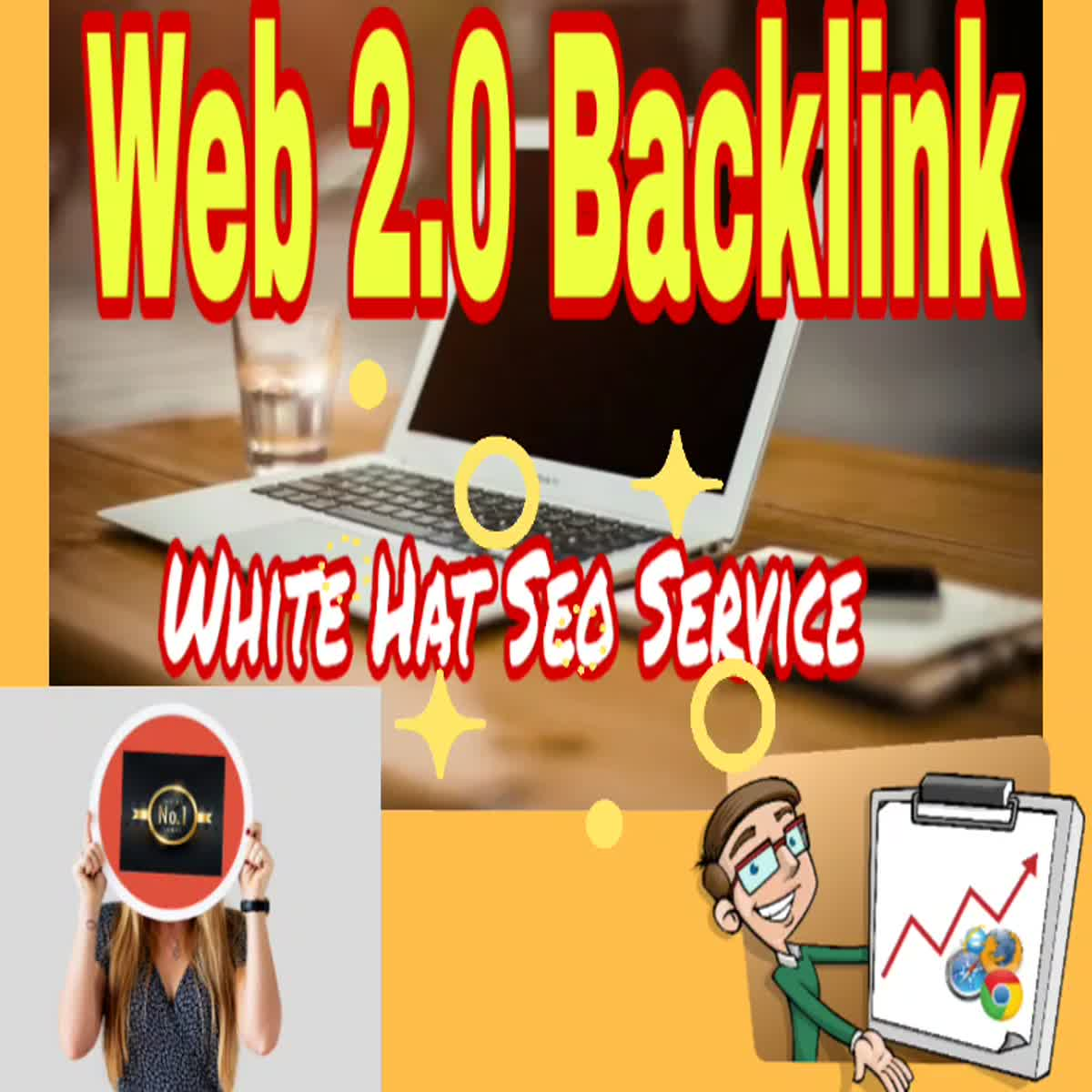 I Will Do 30 Web 2 0 Contextual Backlinks to Boost Your Ranking