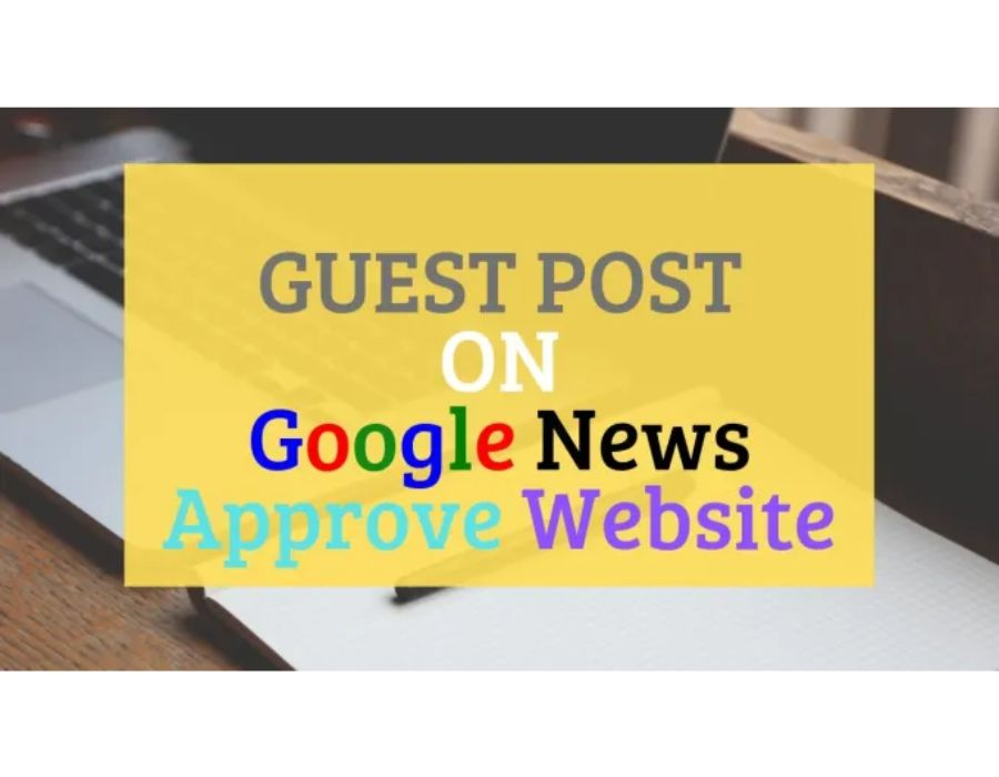 I will publish your guest post on my google news approved site DA 56 Dofolow parmanent