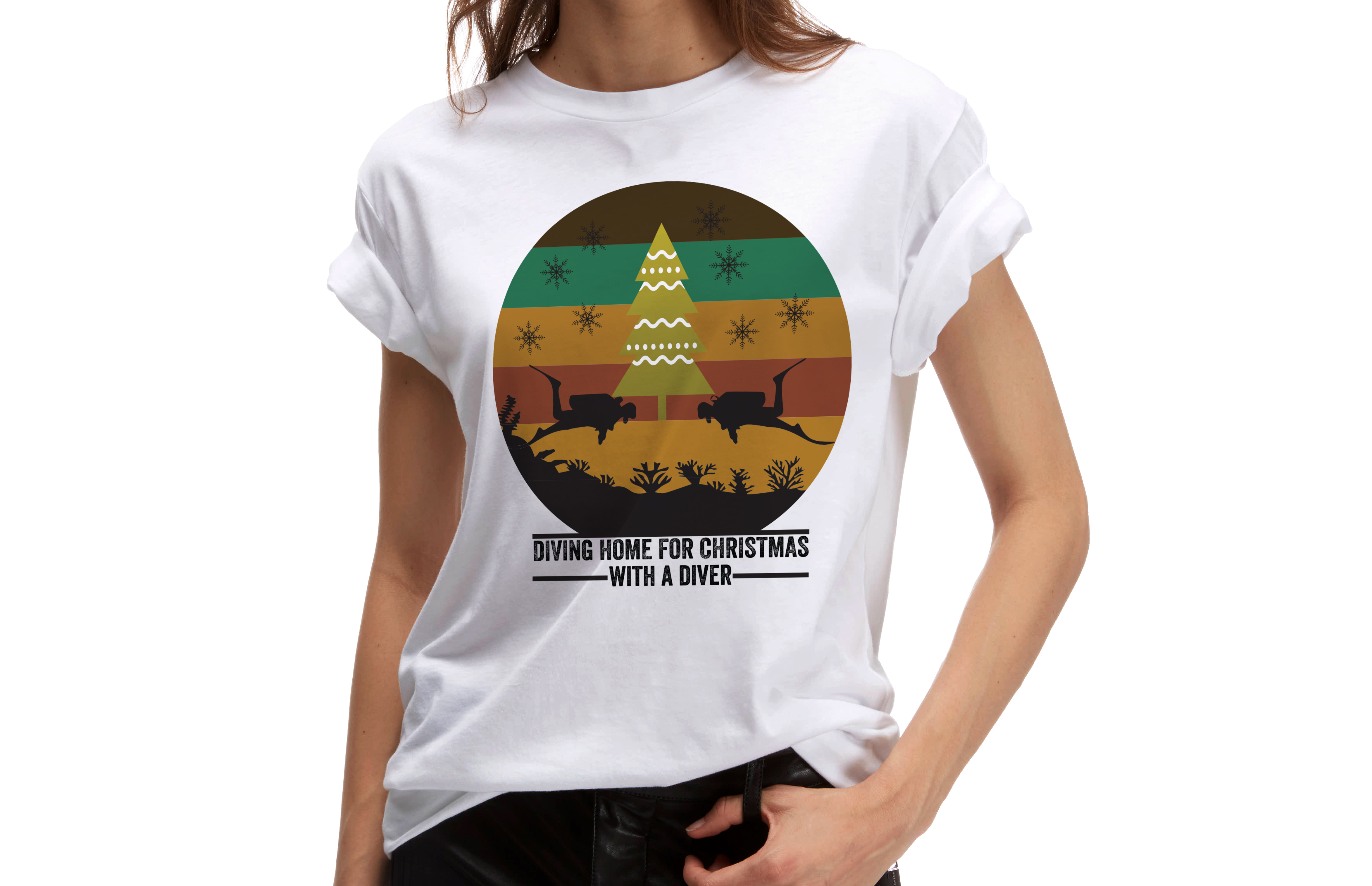 I will create any t-shirt design for your