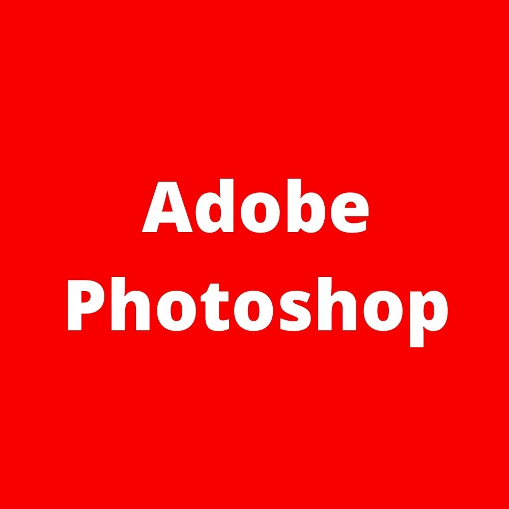 I will do any work of adobe photosop related