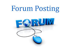 Provide Traffic Booster 30 Forum Post Links to Boost Google Ranking