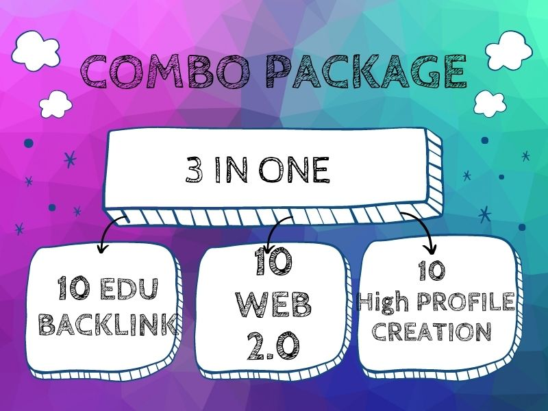 High-Authority Boosting Combo Package