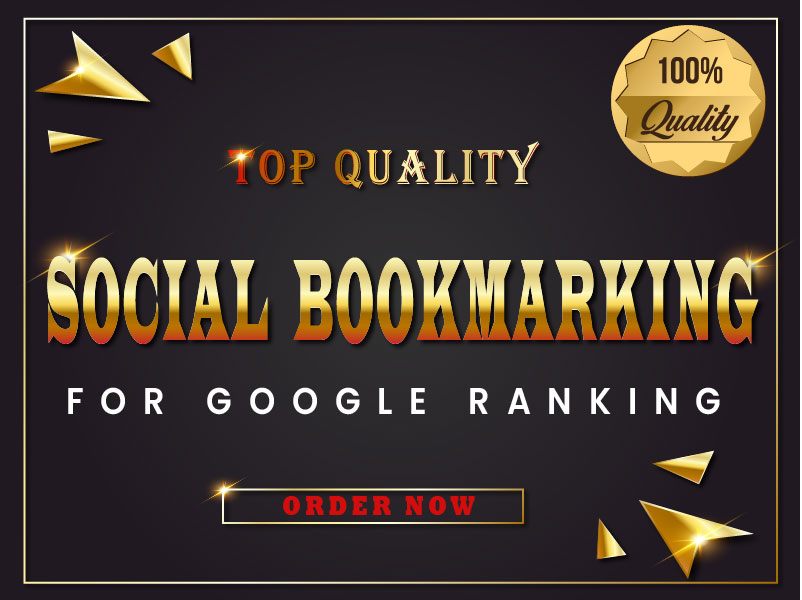 50 Top Quality pr Social Bookmarking Backlinks